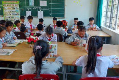 Phát Huy Văn Hóa Đọc Cho Thế Hệ Trẻ