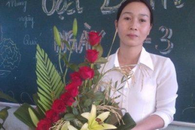 Công đoàn Trường THCS Nguyễn Huệ toạ đàm ngày 8/3